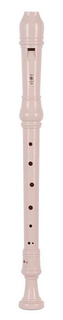 Блок-флейта, альт YAMAHA YRA-27 III