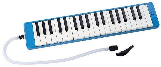 Пианика MAXTONE MC37/B