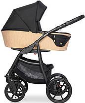 Дитяча універсальна коляска 2 в 1 Expander Elite 01 Banana