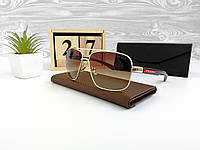 Солнцезащитные очки Prada | Защита UV 400