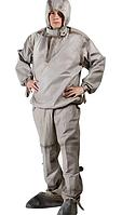 Рыбацкий костюм ОЗК, армейский костюм Л1 защитный 3 рост оригинал,водонепроницаемые, размер 45-47