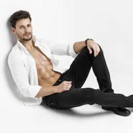 Чоловічі штани TS