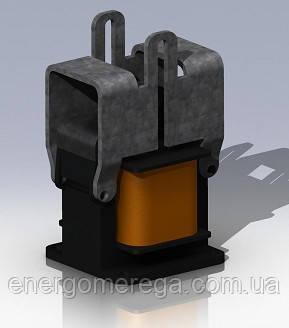 Электромагнит ЭМ 33-51164 220В, фото 2