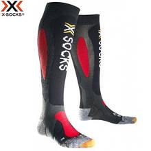Компресійні термоноски X-bionic X-socks Ski Patriot Norway   роз. 42-44