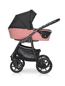 Детская универсальная коляска 2 в 1 Expander Elite 02 Rose