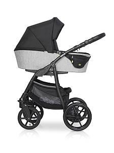 Детская универсальная коляска 2 в 1 Expander Elite 03 Silver