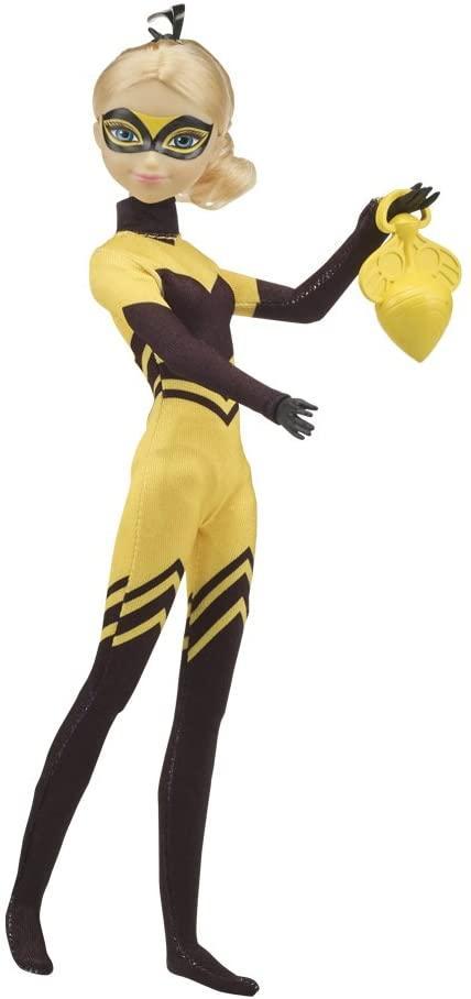 Кукла Miraculous Королева Пчел Queen Bee 26 см серии Леди ...