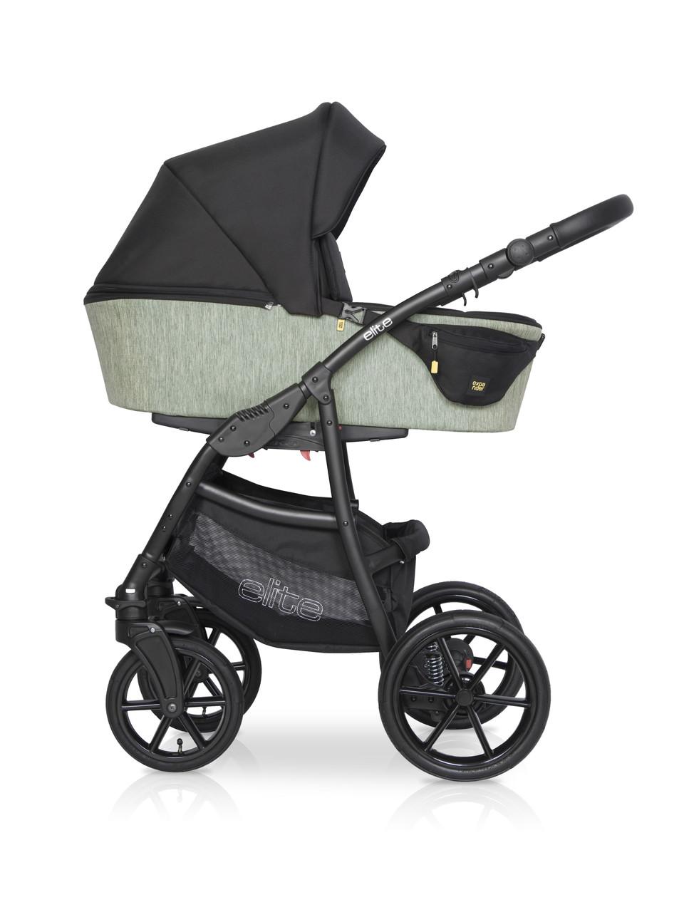 Детская универсальная коляска 2 в 1 Expander Elite 05 Mint