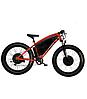 Електровелосипед Вольта Твін турбо 4000