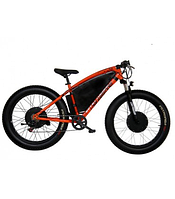 Електровелосипед Вольта Твін турбо 4000, фото 1