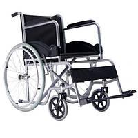 Инвалидная коляска Dayang механическая с фиксированными подлокотниками / Af - ZD010518