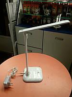 Настольная светодиодная лампа DE 1725  ТМ Feron