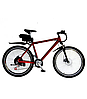 Электровелосипед Вольта МТБ Супер 600