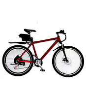 Электровелосипед Вольта МТБ Супер 600, фото 1