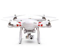 Квадрокоптер DJI Phantom 2 Vision+ Plus, фото 1