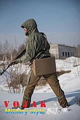 Сидушка снайпера (Койот)