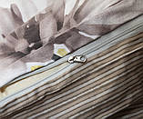 Комплект постільної білизни з компаньйоном S355, фото 4