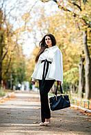 Пончо для беременных, обычное пальто., фото 1