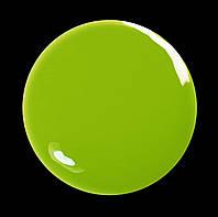 Шеллак Глобал № 90 зеленый фисташковый с мелкой микропылью10 мл