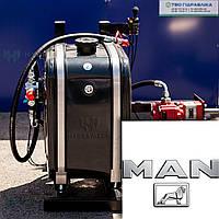 Гидравлика на MAN TGX 480 (Механика)(цена с НДС), фото 1