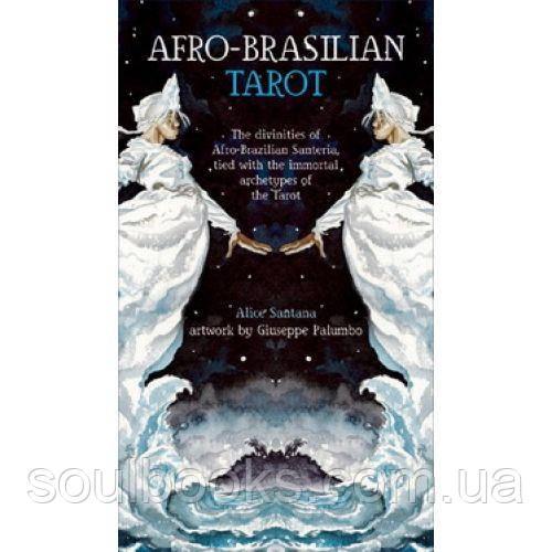Карты Afro-Brazilian Tarot (Афро-Бразильское Таро)