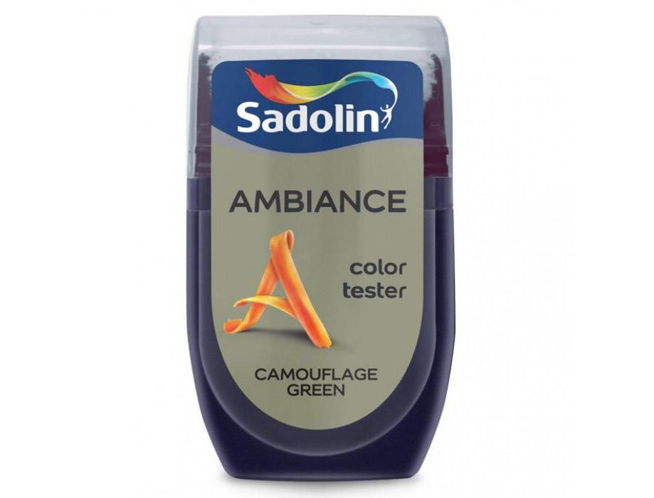 Тестер цвета Sadolin Ambiance Color Tester (готовые цвета) 30 мл