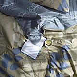 Постельное белье ранфорс 20105 Viluta, фото 2