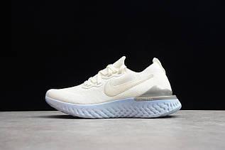 Кросівки жіночі Nike Epic React Flyknit / ERF-039 (Репліка)