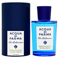 Acqua di Parma Blu Mediterraneo Bergamotto di Calabria edt 75 ml. лицензия