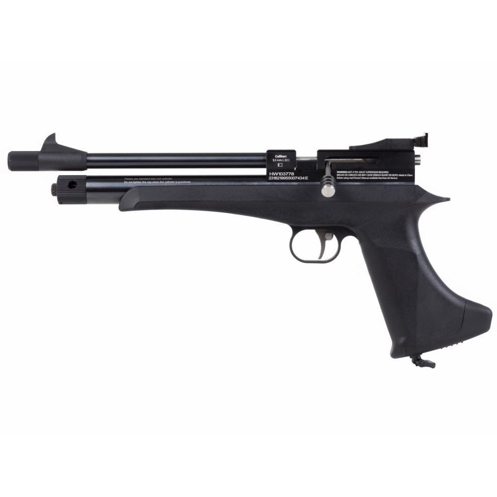 Пневматический пистолет Diana Chaser, 4,5 мм (19200000)
