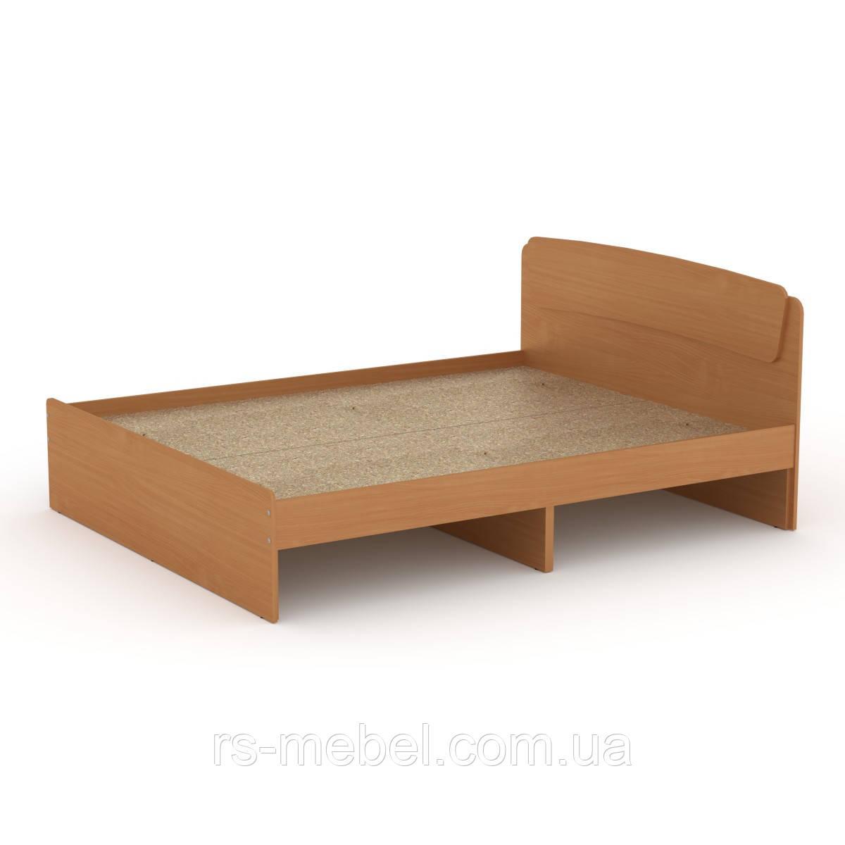 """Кровать """"Классика-140"""", дсп (Компанит)"""
