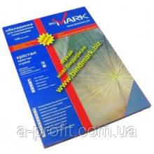 Обкладинка bindMARK Кристал А4, 180мкн, безбарвні, ПВХ