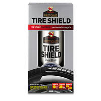 Полироль для шин Bullsone Tire Shield / чёрный жемчуг/ рассчитано на 3-4 авто / 300 мл