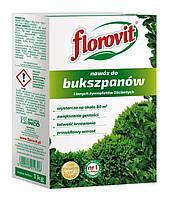 """Удобрение """"Флоровит"""" Для самшитов 1кг."""
