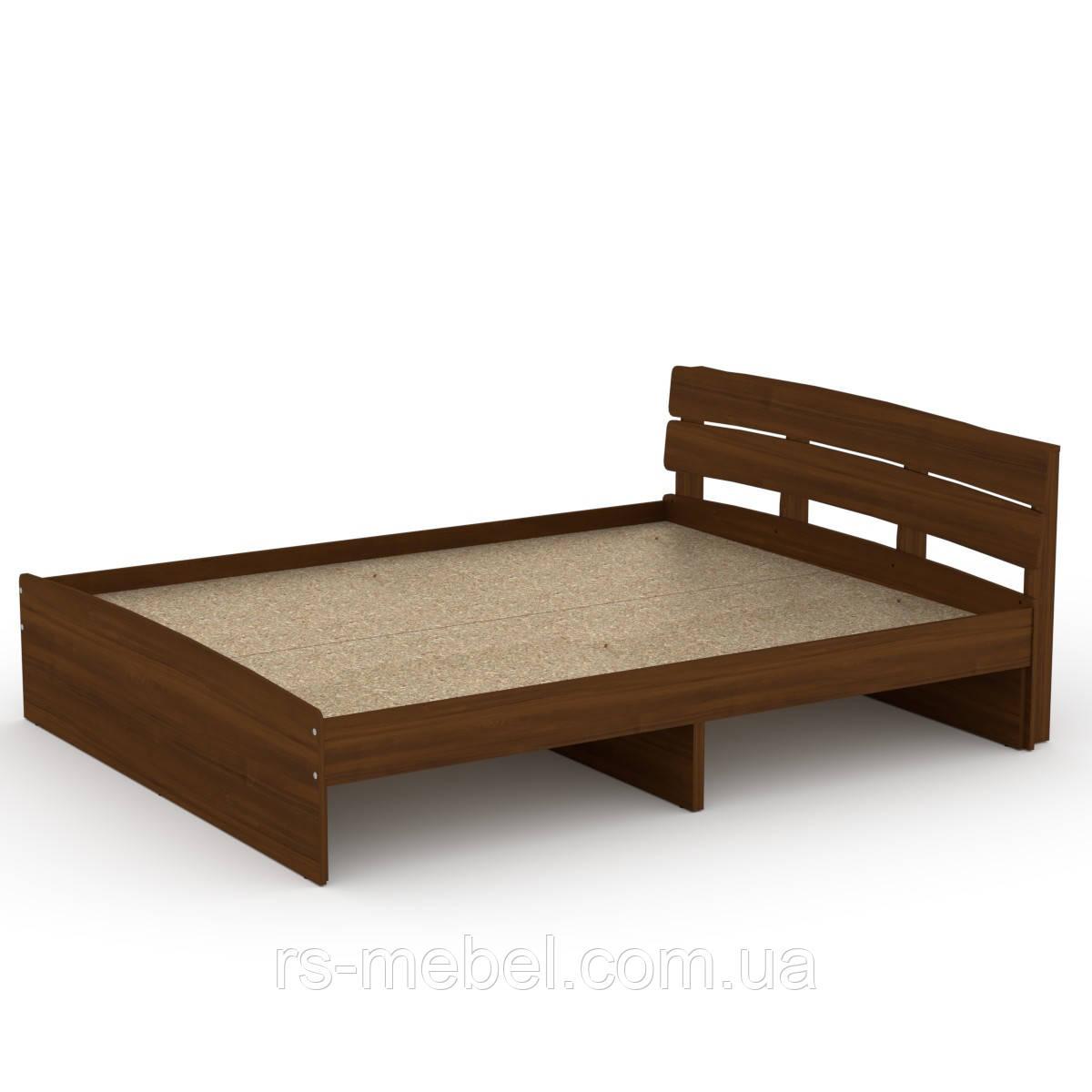 """Ліжко """"Модерн-140"""", дсп (Компаніт)"""
