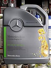 Моторне масло MERCEDES MB 229.51 5W-30, 5лит.