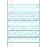 Каліграфічний зошит-шаблон Стандартний розмір графічної сітки Авт: Федієнко В. Вид: Школа, фото 2