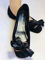 Стильні! Жіночі туфлі -балетки з натуральної шкіри 35-40. Супер комфорт.Vellena, фото 10