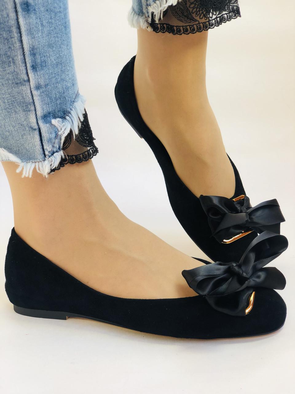 Стильні! Жіночі туфлі -балетки з натуральної шкіри 35-40. Супер комфорт.Vellena