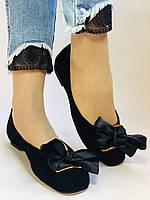 Стильні! Жіночі туфлі -балетки з натуральної шкіри 35-40. Супер комфорт.Vellena, фото 9