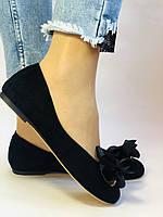 Стильні! Жіночі туфлі -балетки з натуральної шкіри 35-40. Супер комфорт.Vellena, фото 6
