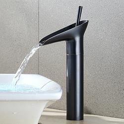 Смеситель для ванной. Модель RD-433 на столешницу