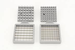 Слайсер для картофельных чипсов 819 PC А-Плюс, фото 2