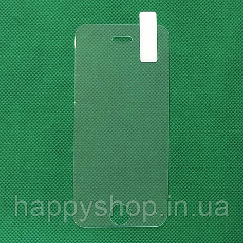 Захисне скло для iPhone 5, 5s, SE, фото 2
