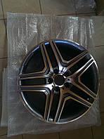 Легкосплавные диски на Mercedes G- class