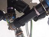 Форсунки Mazda L5-VE 2.5i L50113250  0280158157  8E5GAB, фото 8