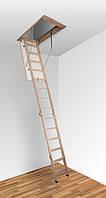 Чердачная лестница Altavilla Termo Long Pino 110x80 h305см, фото 1
