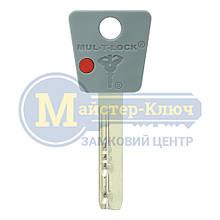 Виготовлення ключів MUL-T-LOCK 7x7
