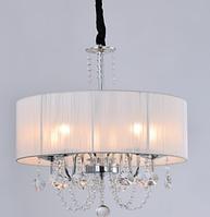 Люстра классическая (модель US8295-500CR), хром