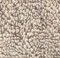 Ткань махра темно-бежевая хлопок Турция